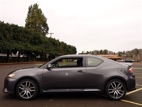 toyota coupe used 2015 toyota scion tc coupe for sale in eugene oregon
