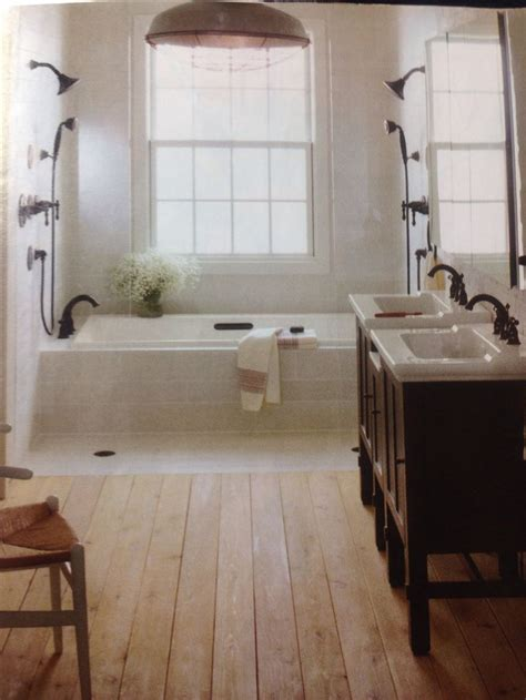 modern farmhouse bathroom addition pinterest