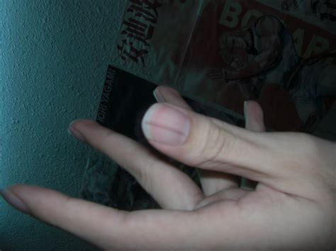 dark line on fingernail dark lines in finger nails photo 1 the nail for you