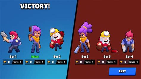 brawl stars mod apk  unlimited money apkpuff