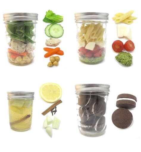 meals in a jar mason jar meals mason jars and masons on pinterest