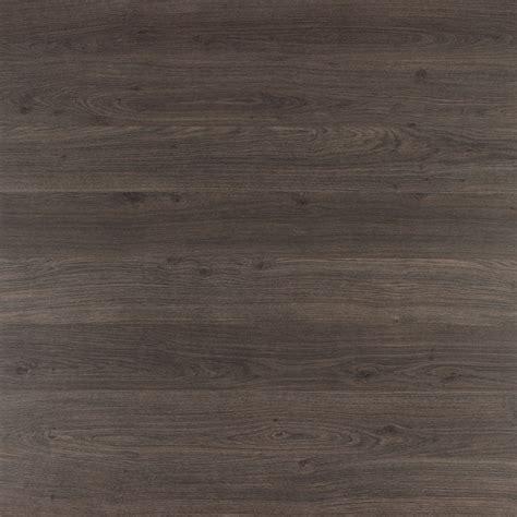 Dark Grey Varnished Oak Planks   HFCentre