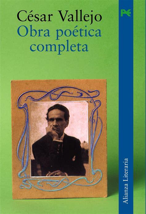 libro csar vallejo obra xiii la generacion del 27 en las letras castellanas dios en la literatura castellana a