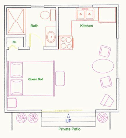 bunkie floor plans 22 best da bunkie images on pinterest small houses tiny cabins and for the home