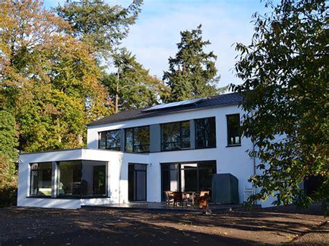 Architekt Bremen Einfamilienhaus by Neubau Haus S In Bremen Romeiserplus Architekten Bda