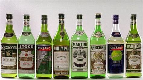 dry vermouth brands what is vermouth taste cocktails