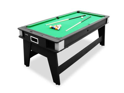 Air Hockey Pool Table by Pool Table Ping Pong Table And Air Hockey Flickr Photo