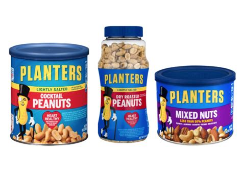 Planter Peanuts Coupons by New Planters Nuts Coupon Pay Just 3 49 For Mixed Nuts