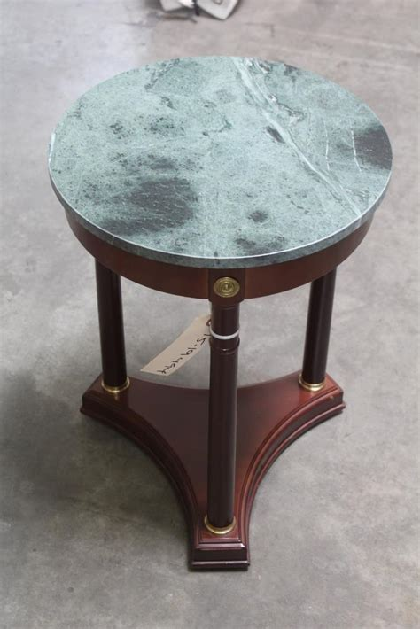 The Bombay Company Side Table Property Room