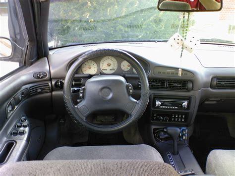 2003 Dodge Intrepid Interior by 1995 Dodge Intrepid Interior Pictures Cargurus