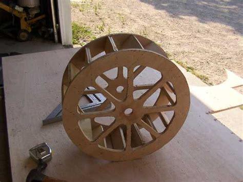 garden water wheel plans  woodworking