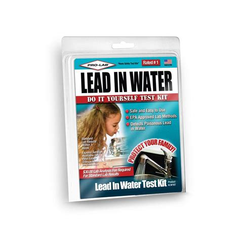 lead test kit home depot 28 images pro lab lead
