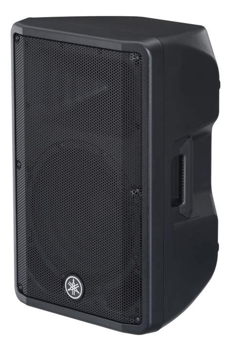 Speaker Aktif Yamaha Dbr 12 yamaha dbr 12 12 quot 1000 watt aktif hoparl 246 r 174 en iyi