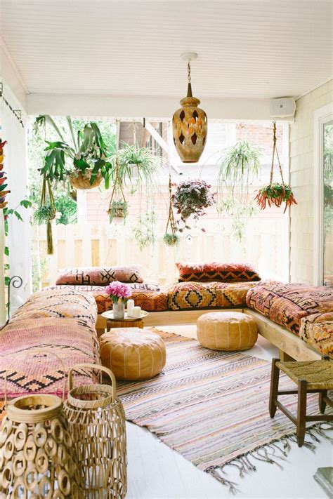 cheap bohemian home decor 17 best images about best of bohemian interiors on