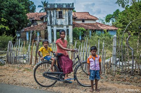 yacht yanchan the bicycle revolution battle of jaffna by documentary