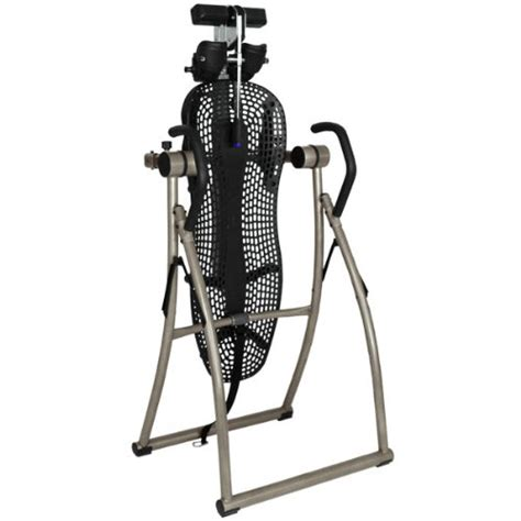 Teeter Hang Up Inversion Table by Teeter Hang Ups Contour L5 Inversion Table Fitness And