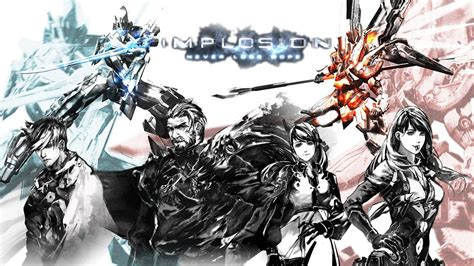 implosion full version andropalace guide unlock implosion never lose hope lucky patcher