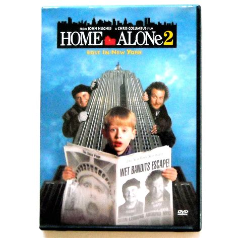 home alone 2 lost in new york dvd upc 086162127540