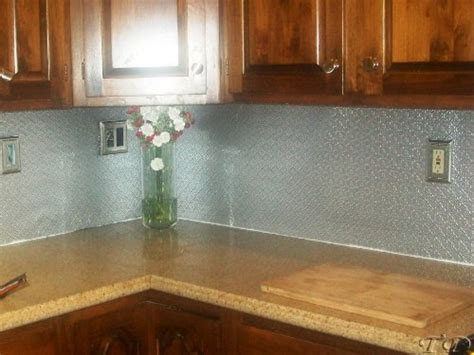 faux tin wc 40 patina copper decorative kitchen backsplash