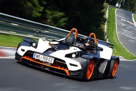 Ktm X Bow Car Polaris Slingshot My Next
