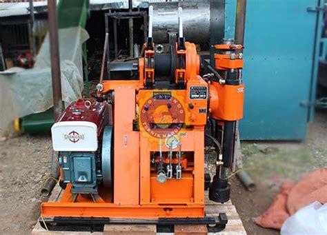 Mesin Bor Paku jual harga mesin bor pasir hidrolik globalindo teknik