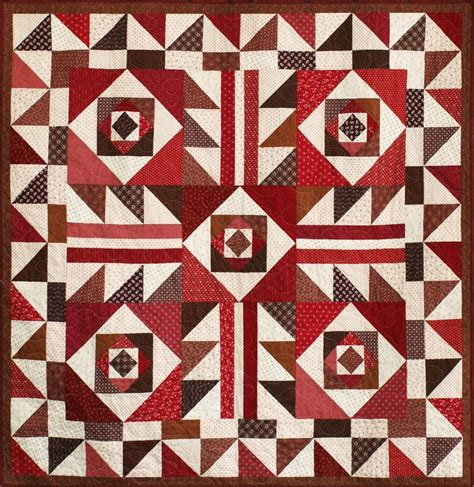 Eye Quilt Pattern bull s eye quilt pattern cmq 121 beginner quarter friendly wall hanging throw