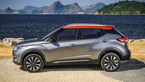 Nissan Brasil Nissan Kicks 2017 Ser 225 Lan 231 Ada Em Agosto No Brasil
