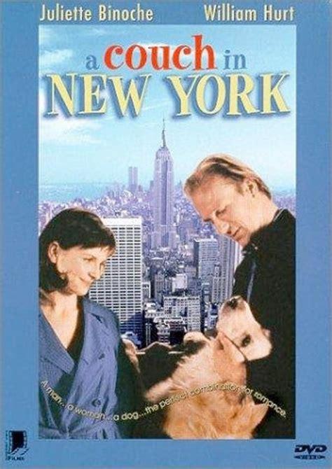 un divano a new york un divan 224 new york 1996 cin 233 loisirs