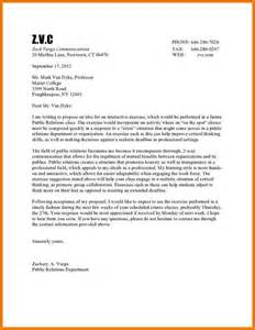 Business Letter Copy business letter example for a company appeal letters sample