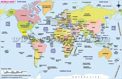world map image india crucible technology computer tricks gk mobile tricks