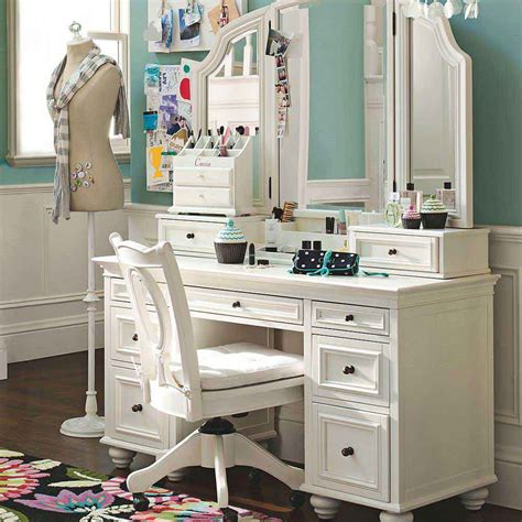 vanity desk with mirror how to choose a dressing table modern magazin