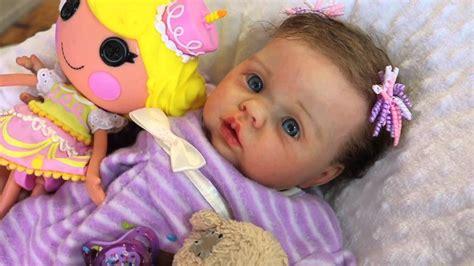 Chanel Reborn 4 In 1 chanel baby reborn tiernositos