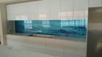 Mirror Panels For Walls Custom Kitchen Splashbacks Voodoo Glass Gold Coast