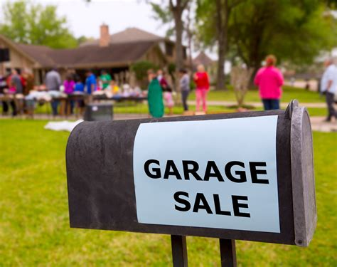 What Is A Garage Sale by Garage Sale Tips How To A Garage Sale That Makes Money