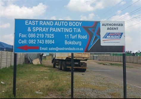 spray painter vacancies east rand spray painting boksburg gauteng approved panel beaters