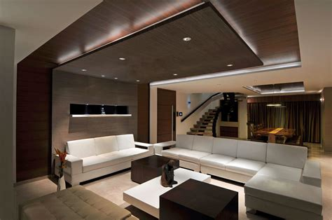 Duplex Home Interior Design by Zzarchitects Residential Interiors Agarwal Duplex 01 Zz
