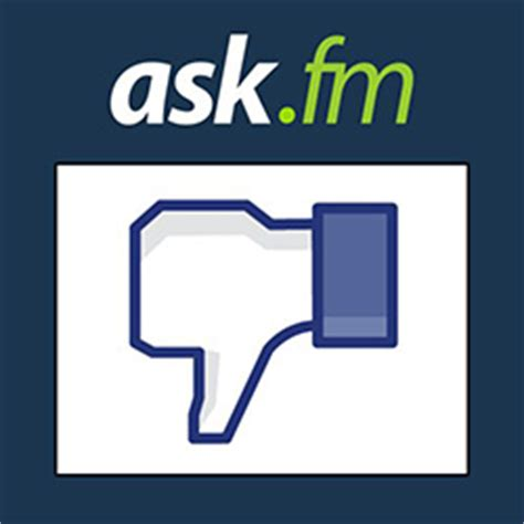 Askfm Facebook | bloquear o ask fm no facebook