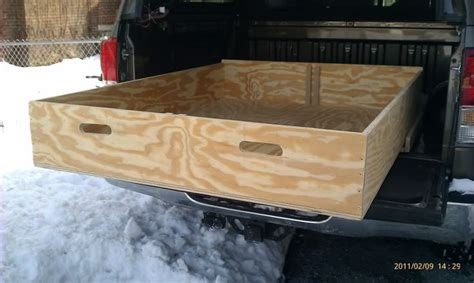 bed slides for pickup trucks pictures to pin on pinterest pinsdaddy 15 best images about truck bed slide drawer on pinterest