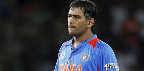 ms dhoni s inspirational poem ms dhoni master of his fate captain of his soul