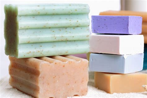 Cheap Handmade Soap - inexpensive or free soap molds