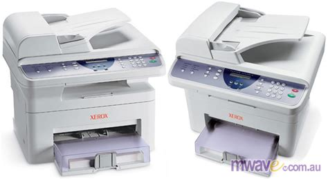 Printer Xerox Phaser 3200mfp fuji xerox phaser 3200mfp multifunction fax copier printer scanner p3200mfp