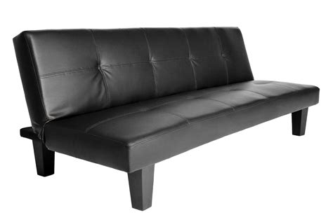 click clack sofa bed uk sienna black click clack sofa bed