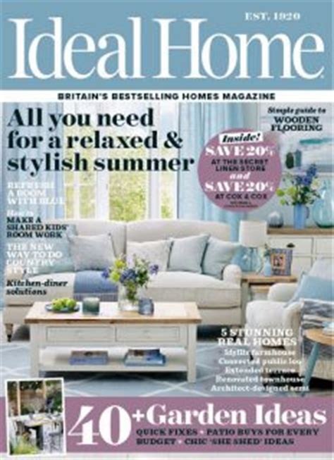 Magazines That Sell Home Decor by Bold Colourful Living Room Living Room Designs Ideal Home