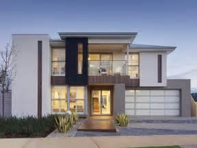 Modern Exterior Design Photo Of A House Exterior Design From A Real Australian
