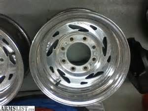 8 Lug Chevy Truck Wheels For Sale Armslist For Sale Weld Racing Quot Scorpio Quot 8 Lug Wheels