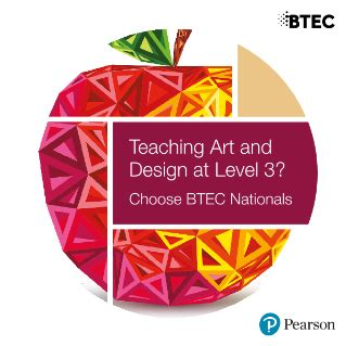 Art And Design 2016 Pearson Qualifications | btec nationals art and design 2016 nqf pearson