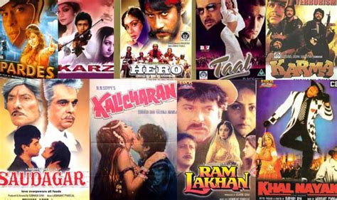 film india recommended 2014 which are showman subhash ghai s best movies here s our