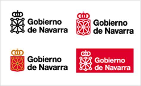 nmina gobierno de navarra regulado el s 237 mbolo oficial del gobierno de navarra y su