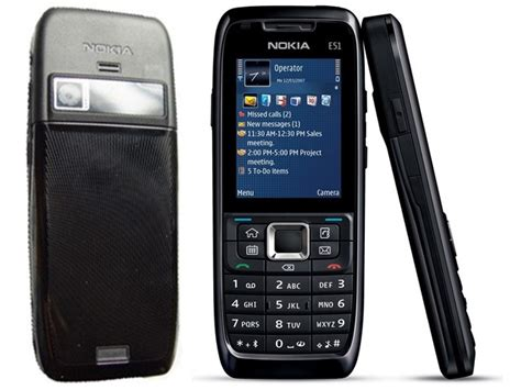 themes nokia e51 new nokia e series e51 symbian 3g wifi fm 2mp unlocked