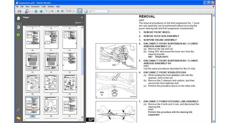 service manual free workshop manual 2011 scion xb 2011 scion xb problems online manuals and